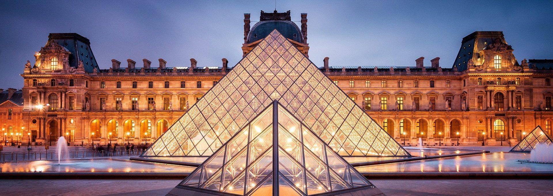 maison et objet 2018 10 Razones Para Visitar París Más Allá De Maison Et Objet 2018 louvre museum 1920x680