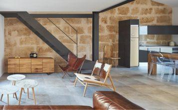 loft moderno Mira Este Increible Loft Moderno en Palma de Mallorca entre lo nuevo y lo viejo 436403193 1800x1200 357x220
