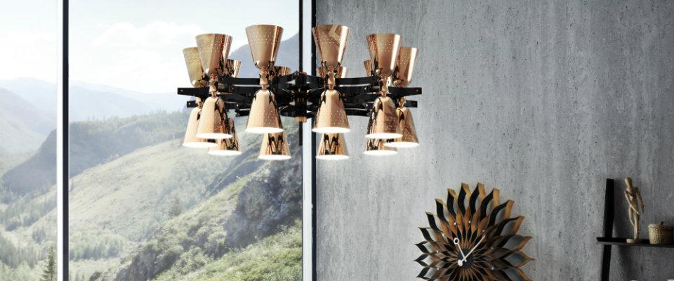 ideas de iluminación CINCO IDEAS DE ILUMINACIÓN PARA TU PROYECTO DE SUEÑO feature