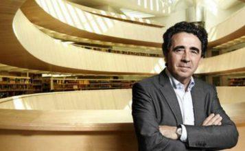 Santiago Calatrava: Un arquitecto fenomenal Santiago Calatrava Santiago Calatrava: Un arquitecto fenomenal Feature 12 357x220