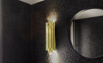 Brubeck: La Tendencia de illuminacíon para tu proyectos de lujo Tendencias de 2018 Tendencias de 2018: Ideas para decorar un baño Feature 18 357x220