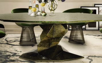 Tendencia de Mercado 2018: Las mesas para comer de la Boca de Lobo Tendencia de Mercado 2018 Tendencia de Mercado 2018: Las mesas para comer de la Boca de Lobo feature 357x220