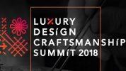 Diseño y Artesania: un evento de lujo para conoceres evento de lujo Diseño y Artesania: un evento de lujo para conoceres Feature 2 178x100