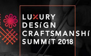 Diseño y Artesania: un evento de lujo para conoceres Evento de Lujo DISEÑO Y ARTESANIA: las razones perfectas para este Evento de Lujo Feature 2 357x220