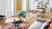 Tendencias para decorar: Apartamento de Lujo en Madrid Tendencias para decorar Tendencias para decorar: Apartamento de Lujo en Madrid Feature 7 178x100