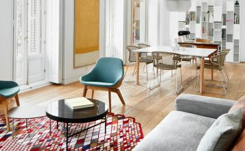 Tendencias para decorar: Apartamento de Lujo en Madrid Tendencias para decorar Tendencias para decorar: Una mesa de centro de lujo Feature 7 357x220