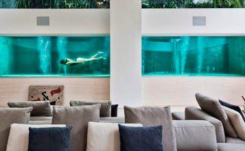 Tendencias para decorar: Apartamento de Lujo en São Paulo Tendencia de Decorar Tendencia de Decorar: Casa Ricca diseño de interiores de Lujo Featured 11 357x220