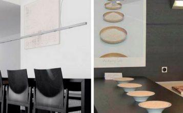 LuxMateria: Lo diseño de interior que es una tendencia para decorar tendencia de lujo Brabbu Contract: Una tendencia de lujo para proyectos de interiores Featured 13 357x220