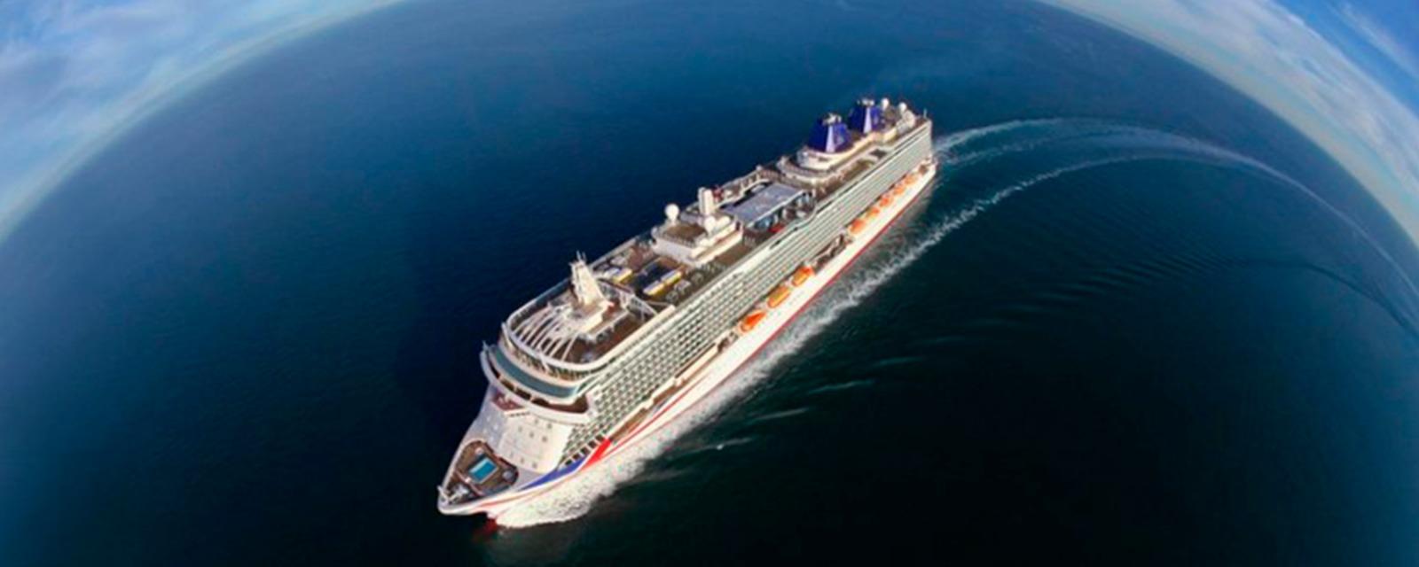 Ideas para viajar: lo barco más lujoso de mundo Ideas para viajar Ideas para viajar: lo barco más lujoso de mundo Featured 8