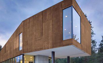 Proyectos de lujo: Rimrock casa privada unica Guia de lujo Guia de lujo: Segredos de Portugal de los mejores lugares Featured 357x220