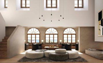 LUV Studio: Una Tendencia de lujo, diseño y arquitectura Tendencia de lujo LUV Studio: Una Tendencia de lujo, diseño y arquitectura Featured 5 357x220