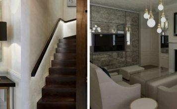 BASE: Diseño de interiores y proyectos de lujo Diseño de interiores BASE: Diseño de interiores y proyectos de lujo Featured 8 357x220