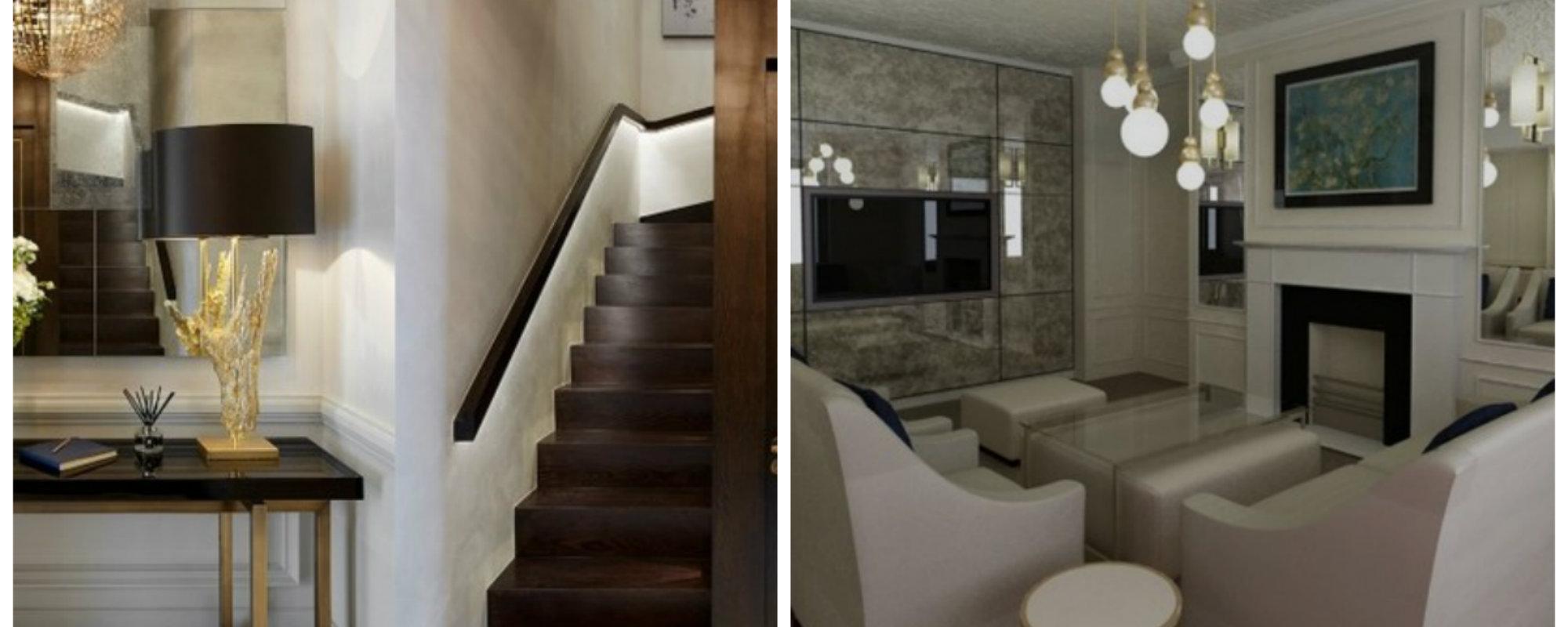 BASE: Diseño de interiores y proyectos de lujo Diseño de interiores BASE: Diseño de interiores y proyectos de lujo Featured 8