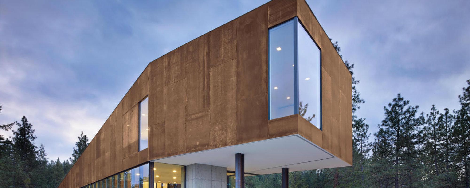 Proyectos de lujo: Rimrock casa privada unica proyectos de lujo Proyectos de lujo: Rimrock casa privada unica Featured