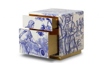 Heritage: una colección para interiorismo de lujo da Boca do Lobo interiorismo de lujo Heritage: una colección para interiorismo de lujo da Boca do Lobo Featured 1 357x220