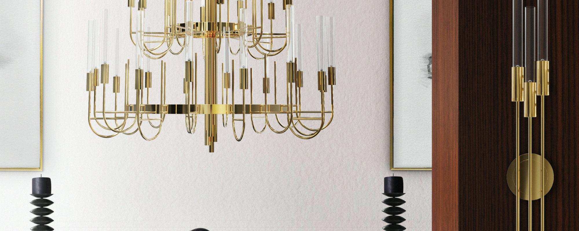 Tendencias para illuminación: cinco ideas de lujo para tús proyectos Tendencias para illuminación Tendencias para illuminación: cinco ideas de lujo para tús proyectos Featured 4