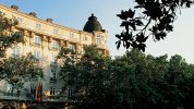 Hotel Ritz – Lujoso Hotel en Madrid Lujoso Hotel Hotel Ritz – Lujoso Hotel en Madrid Featured 178x100