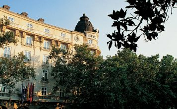 Hotel Ritz – Lujoso Hotel en Madrid Lujoso Hotel Hotel Ritz – Lujoso Hotel en Madrid Featured 357x220