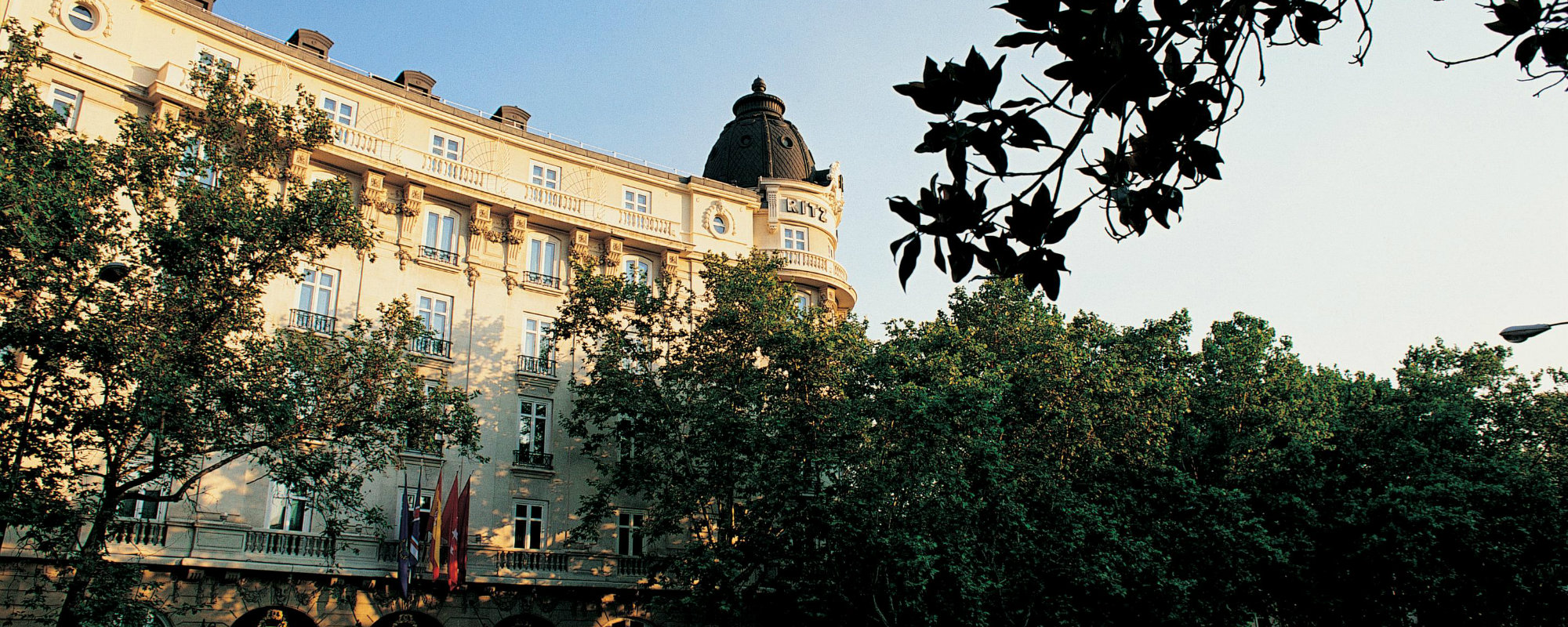 Hotel Ritz – Lujoso Hotel en Madrid Lujoso Hotel Hotel Ritz – Lujoso Hotel en Madrid Featured