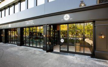 TATEL: Un lujoso restaurante en Madrid lujoso restaurante TATEL: Un lujoso restaurante en Madrid restaurante tatel madrid 17 1 357x220
