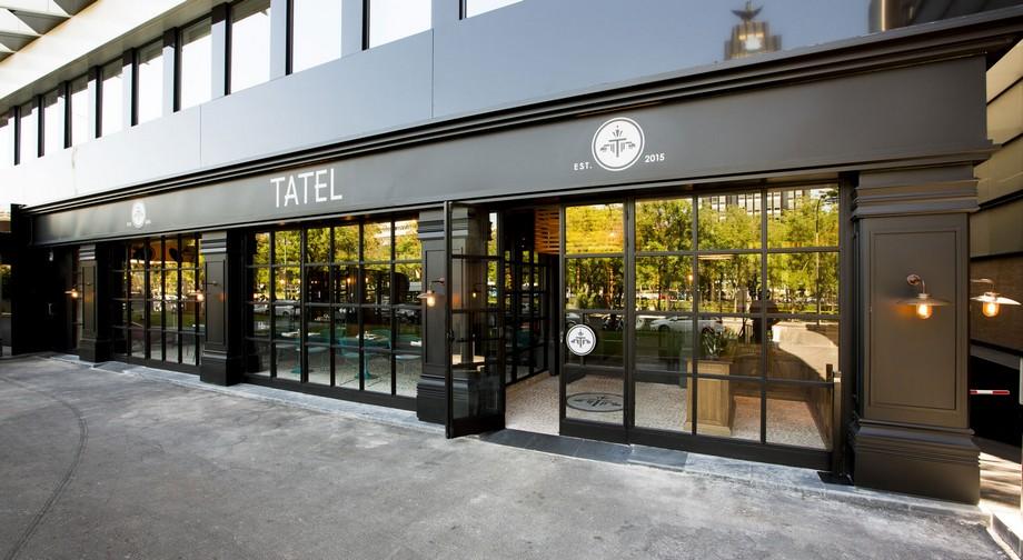 TATEL: Un lujoso restaurante en Madrid lujoso restaurante TATEL: Un lujoso restaurante en Madrid restaurante tatel madrid 17 1