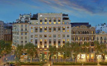 Mandarin Oriental Barcelona – Lujoso Hotel Restaurante de Lujo ABaC: Restaurante de Lujo en Barcelona Featured 1 357x220