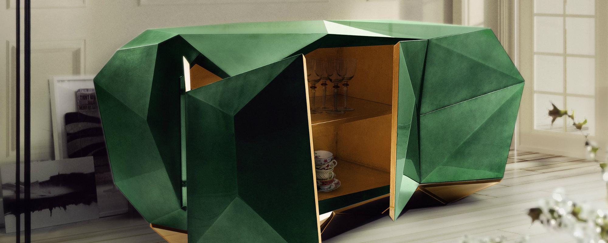 Ideas para Decorar: Aparadores coloridos para una sala de estar ideas para decorar Ideas para Decorar: Aparadores coloridos para una sala de estar Featured 3