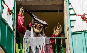 Ideas para visitar: Halloween en España Molins Design: un estudio de interiorismo de lujo Galicia Halloween 1 357x220