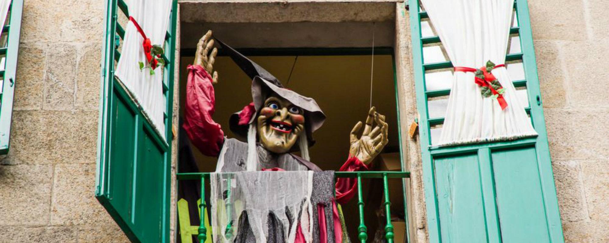 Ideas para visitar: Halloween en España Ideas para visitar: Halloween en España Galicia Halloween 1