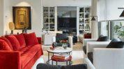 Molins Design: un estudio de interiorismo de lujo  Molins Design: un estudio de interiorismo de lujo APARTAMENT MI STGREGORI 03 CON FOTO 5 1000x593 1 178x100