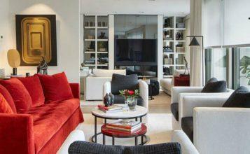 Molins Design: un estudio de interiorismo de lujo Hotel Hyatt: un lujoso hotel en centro de Madrid APARTAMENT MI STGREGORI 03 CON FOTO 5 1000x593 1 357x220