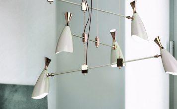Ideas para Decorar: Lámparas de teto blancas para un hogar de lujo  Ideas para Decorar: Lámparas de teto blancas para un hogar de lujo FEATURED 357x220