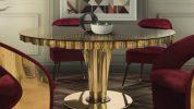 Ideas para decorar: Comerdores perfectos para un proyecto de lujo ideas para decorar Ideas para decorar: Comerdores perfectos para un proyecto de lujo Featured 12 178x100