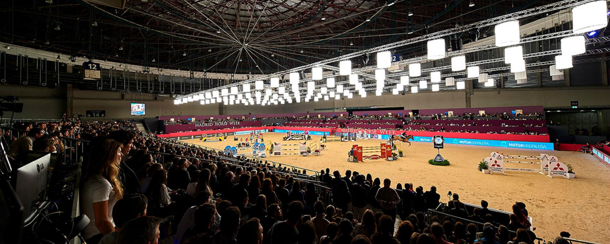 Eventos de lujo: Semana del caballo en Madrid eventos de lujo Eventos de lujo: Semana del caballo en Madrid Featured 6