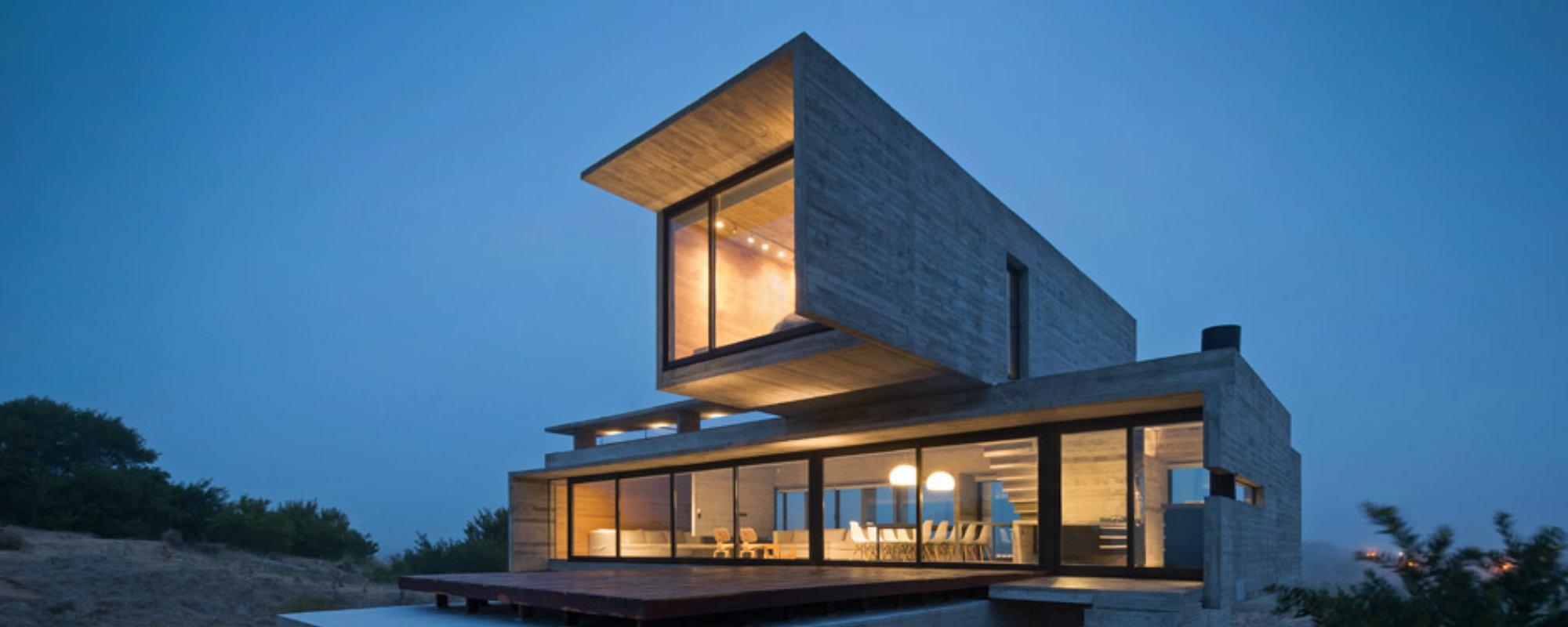Luciano Kruk: un arquitecto de lujo en Argentina  Luciano Kruk: un arquitecto de lujo en Argentina Featured