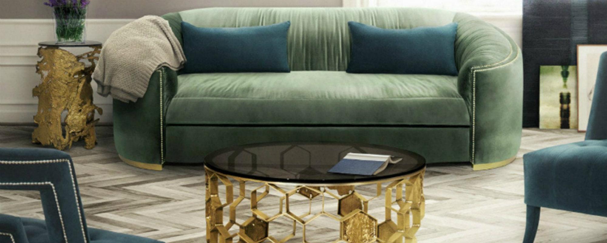 Tendecias para 2019: Diseño de interiores de lujo tendencias para 2019 Tendencias para 2019: Diseño de interiores de lujo Fatured1