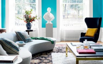 Ideas para Decorar: Diseños de interiores dramáticos y perfectos ideas para decorar Ideas para Decorar: Diseños de interiores dramáticos y perfectos Featured 7 357x220
