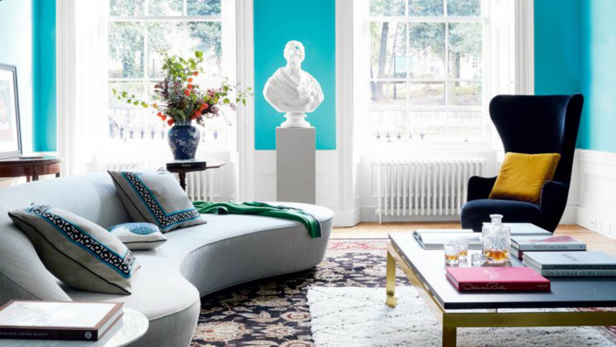 Ideas para Decorar: Diseños de interiores dramáticos y perfectos