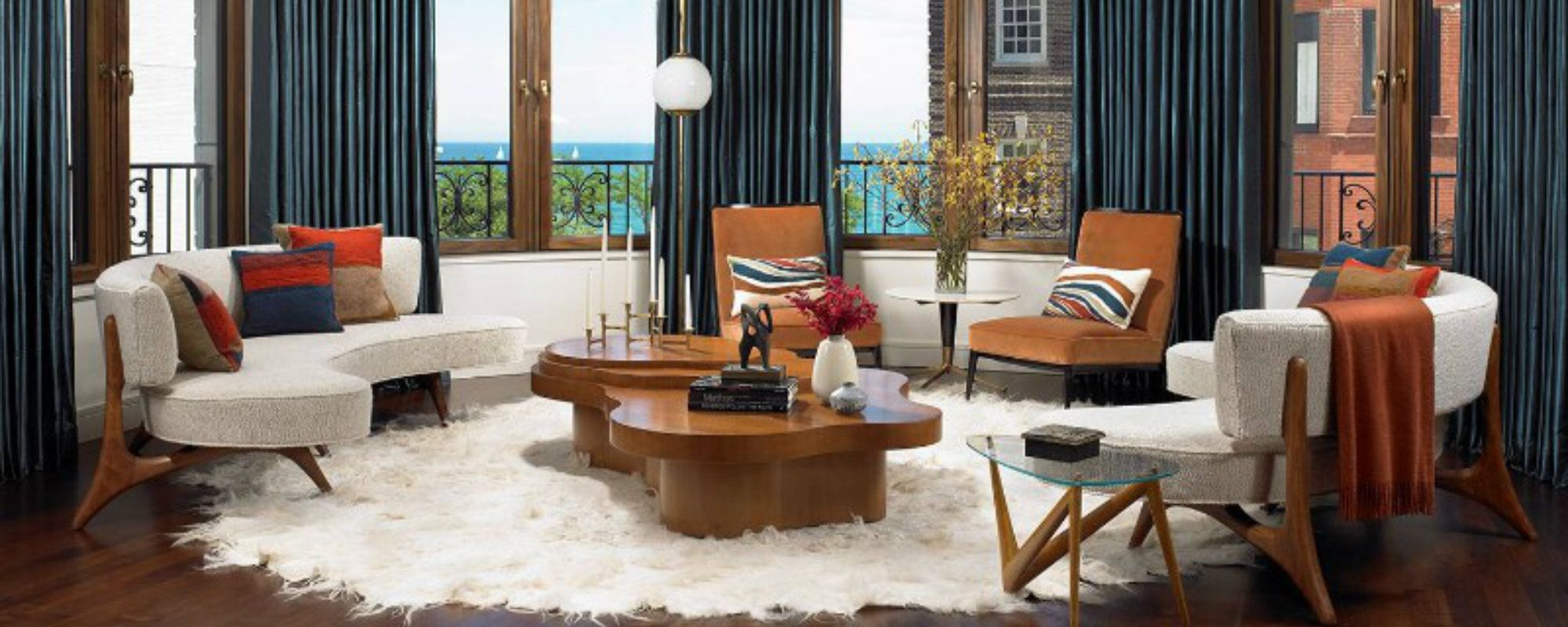 Tendencias 2019: Los 10 mejores diseñadores de interiores tendencias 2019 Tendencias 2019: Los 10 mejores diseñadores de interiores Amy Lau