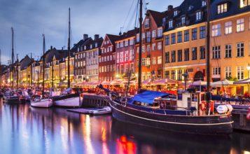 Tendencias para viajar: Los mejores destinos para 2019 tendencias para viajar Tendencias para viajar: Los mejores destinos para 2019 Featured 357x220