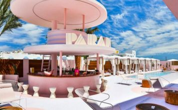Ideas para Viajar: Un hotel de Lujo y colorido en Ibiza ideas para viajar Ideas para Viajar: Un hotel de Lujo y colorido en Ibiza Featured 6 357x220