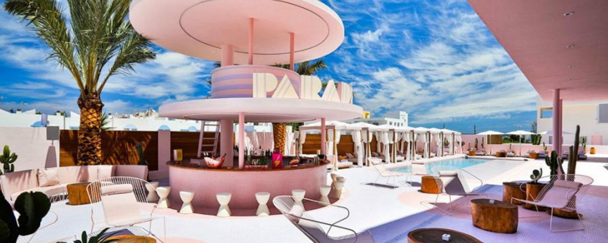 Ideas para Viajar: Un hotel de Lujo y colorido en Ibiza ideas para viajar Ideas para Viajar: Un hotel de Lujo y colorido en Ibiza Featured 6