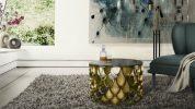 Ideas para Decorar: Mesas de Centro de lujo para proyectos ideas para decorar Ideas para Decorar: Mesas de Centro de lujo para proyectos Featured 7 178x100