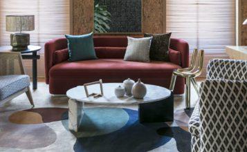 Eventos de lujo: Casa Decor 2019 un proyecto para interioristas de lujo evento de lujo Evento de lujo: Cita de Diseño y Artesanía de lujo 2019 en Portugal Featured 7 357x220