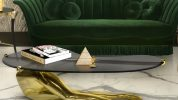 Ideas para Decorar: Mesas de centro exóticas para proyectos de lujo ideas para decorar Ideas para Decorar: Mesas de centro exóticas para proyectos de lujo Featured 10 178x100