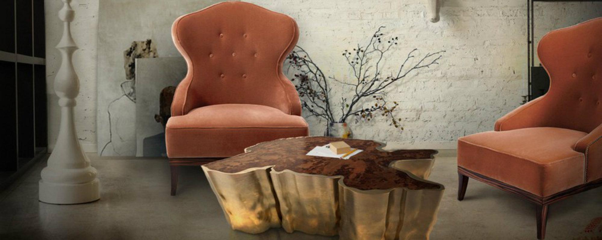Tendencias para Decorar: Seleción de productos de lujo by Covet House tendencias para decorar Tendencias para Decorar: Seleción de productos de lujo by Covet House Featured1