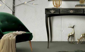 Tendencias para Decorar: Consolas clasicas para un proyecto de lujo tendencias para decorar Tendencias para Decorar: Accesorios de lujo para decorar sala de estar Featured 5 357x220