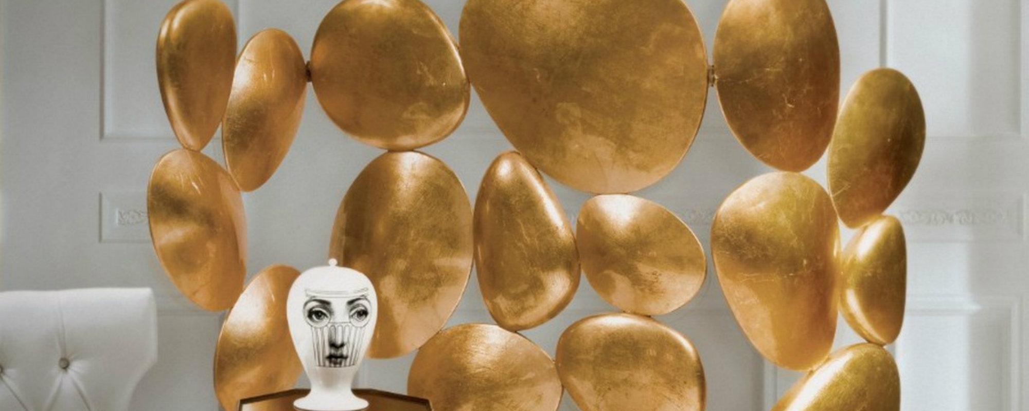 tendencias para decorar Tendencias para Decorar: Accesorios de lujo para decorar sala de estar Featured 6
