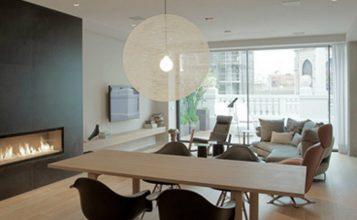 Interiorismo de lujo: Studio Montanãna un estudio para proyectos de lujo ideas para decorar Ideas para Decorar: biblioteca de lujo para un proyecto de casa Featured 9 357x220