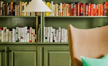 Ideas para Decorar: biblioteca de lujo para un proyecto de casa ideas para decorar Ideas para Decorar: biblioteca de lujo para un proyecto de casa Featured1 357x220